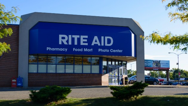 Rite Aid apologizes after undocumented immigrants denied COVID-19vaccine - National News