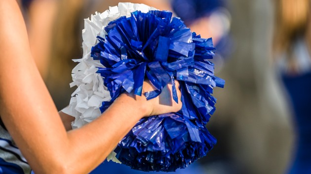University of Central Oklahoma suspends cheerleading squad for alleged hazingincident - National News