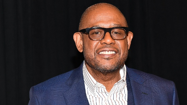 Forest Whitaker joins Netflix's 'Havoc,' Jamie Foxx to exec produce & star in Mike Tyson doc; & more - Music News