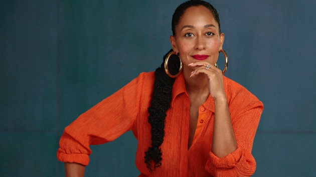 Tracee Ellis Ross explains how 'Girlfriends' inspired her to launch her Pattern Beauty natural hair careline - Music News