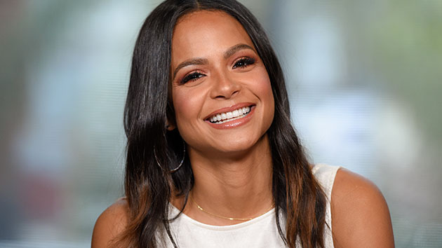 Christina Milian spotted in the studio with 'Step Up' co-star Ne-Yo - Music News