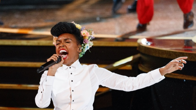 "Janelle Monáe covers Billie Holiday's ""All or Nothing at All"" for upcoming Ralph Lauren performance - Music News"