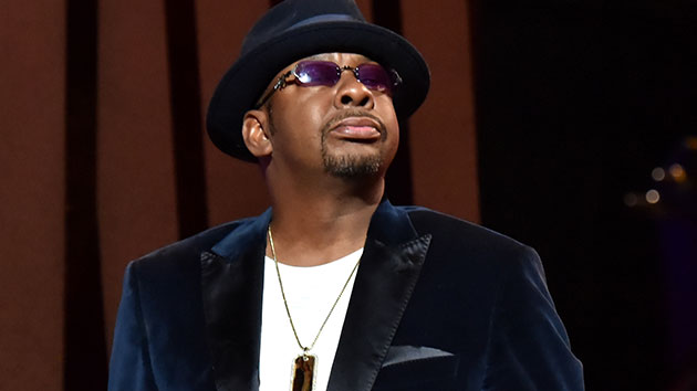 Bobby Brown seeking criminal charges in son'sdeath - Music News