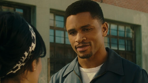 'Sylvie's Love' star Nnamdi Asomugha cast in Netflix thriller, Tracy Oliver signs multi-year deal with Apple and more - Music News