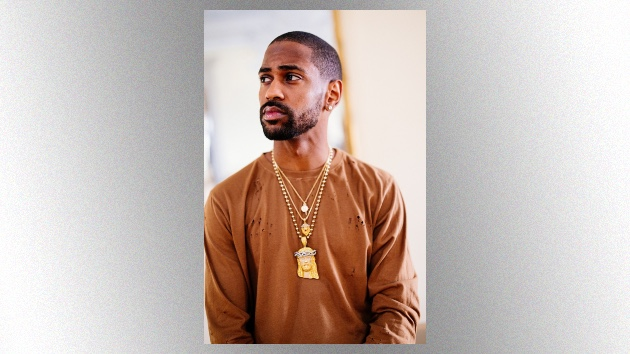 """Big Sean announces new music: """"Time to have some fun withthis"""" - Music News"""