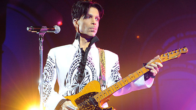 Prince's ashes to be placed on display to honor fifth anniversary of his passing - Music News