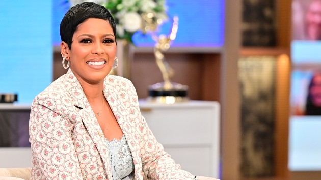 "Tamron Hall admits she felt ""guilty"" being able to afford IVF - Music News"