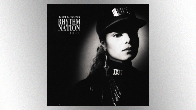 "Janet Jackson's Rhythm Nation 1814, ""Lady Marmalade"" & ""Celebration"" added to Library of Congress Registry - Music News"