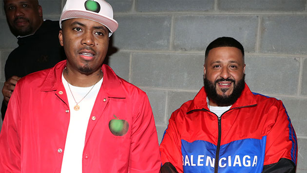 DJ Khaled hits the studio with Nas, Roddy Ricch and Migos - Music News