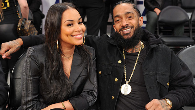 Lauren London, Snoop Dogg and Nas pay tribute to Nipsey Hussle on the second anniversary of hisdeath - Music News