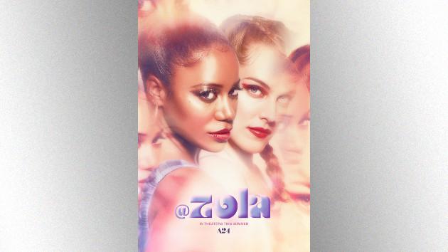 Watch Taylour Paige bring Janicza Bravo's road trip dramedy 'Zola' to life in firsttrailer - Music News