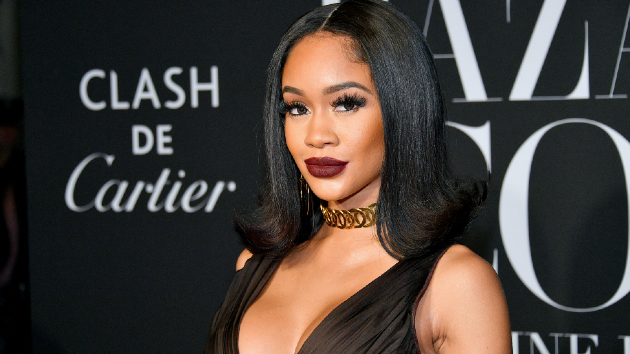 Saweetie issues a statement following viral video of physical altercation with Quavo - Music News