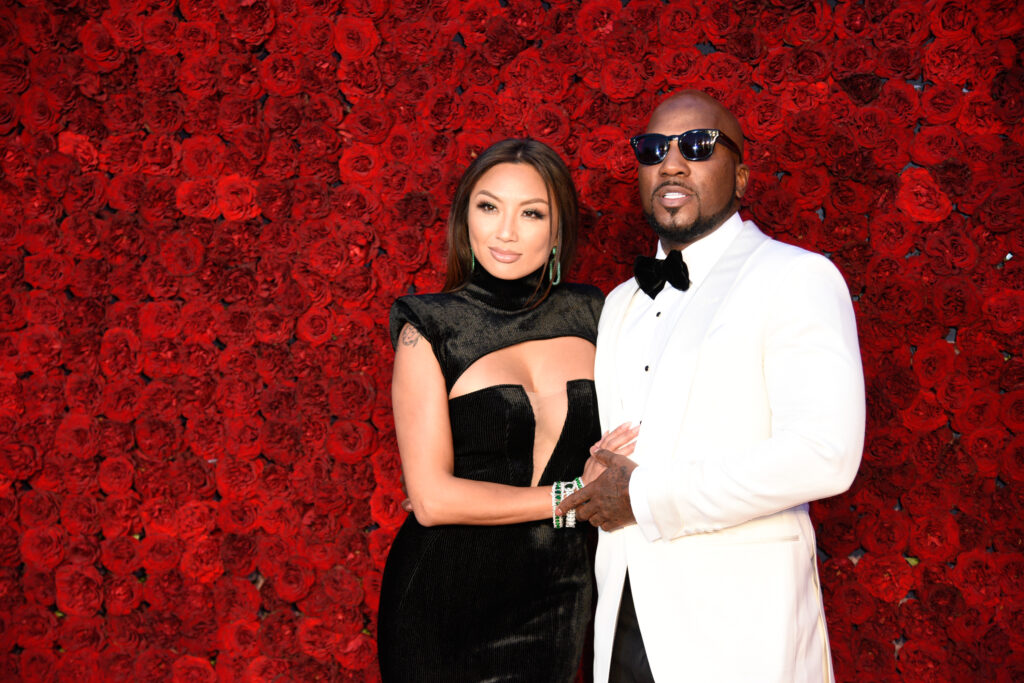 They're married now: Jeannie Mai and Jeezy tie the knot in intimate Atlanta ceremony - Music News
