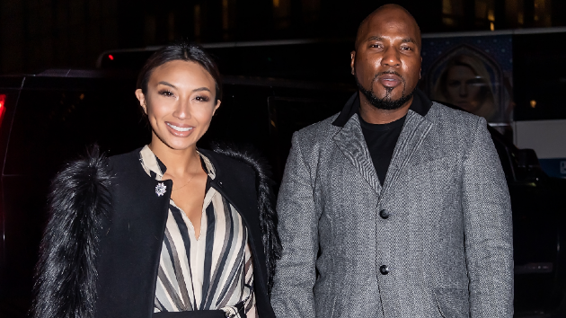 Jeannie Mai and Jeezy launch wedding registry in support of the Stop Asian Hate Movement  - Music News