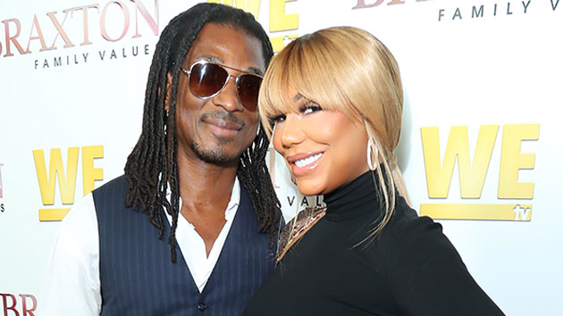 David Adefeso hit Tamar Braxton with cease-and-desist letter following cheating allegations - Music News