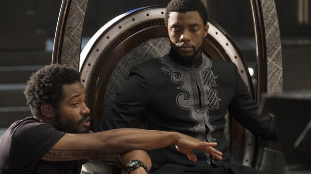 Ryan Coogler knows Chadwick Boseman would want the 'Black Panther' sequel to go on - Music News