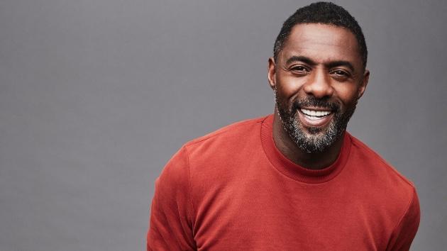 Idris Elba defends Meghan Markle and Prince Harry's amid interviewbacklash - Music News