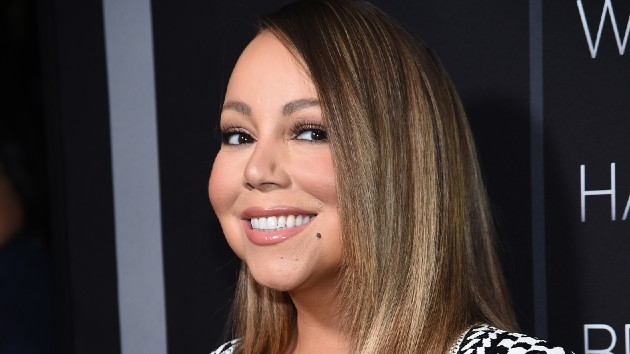 The Vaccination of Mimi: Mariah Carey belts out a high note during her COVID shot  - Music News
