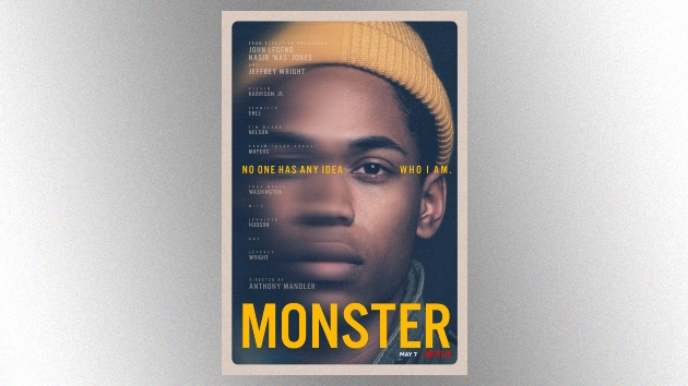 Watch the trailer for 'Monster' from executive producers John Legend, Nas and Jeffrey Wright - Music News