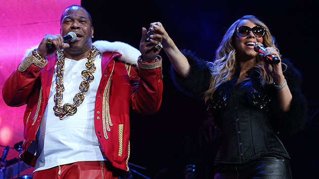 "Busta Rhymes and Mariah Carey's ""Where I Belong"" video drops tomorrow - Music News"