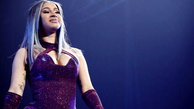 Cardi B shares why she was discouraged from putting out her album last year - Music News