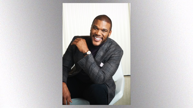 Tyler Perry ends studio quarantine bubble, sets up COVID-19 vaccine center  - Music News