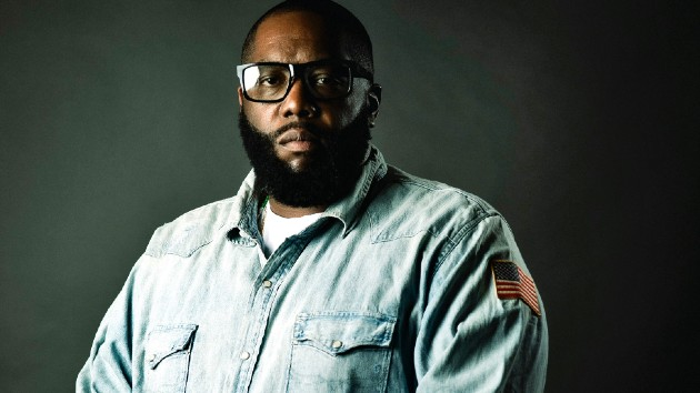 "Killer Mike recalls ""good times"" with DMX: ""He taught people you can love through suffering""  - Music News"