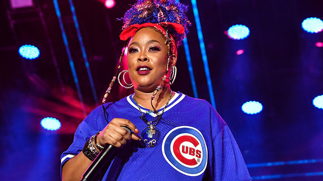 Da Brat and Vic Mensa to guest star on Showtime's 'The Chi'; Tyler Perry developing Madea series - Music News