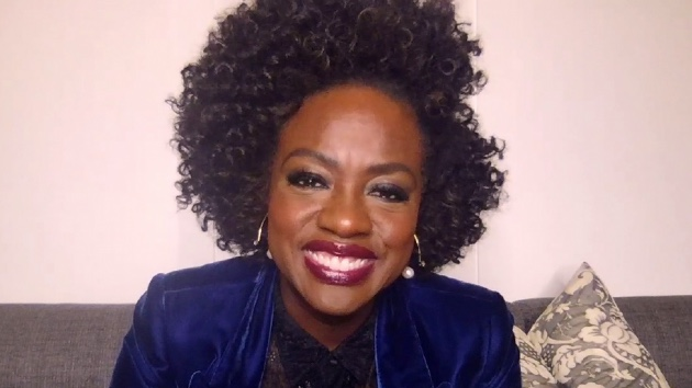 Viola Davis honored with AAFCA Icon Award - Music News