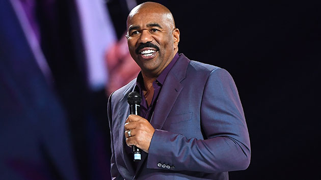 "Steve Harvey reflects on Miss Universe snafu: ""It was the worst week of my life"" - Music News"