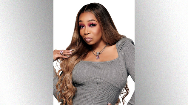 "Tiffany ""New York"" Pollard says 'The TS Madison Experience' season finale will ""unleash some large announcements"" - Music News"