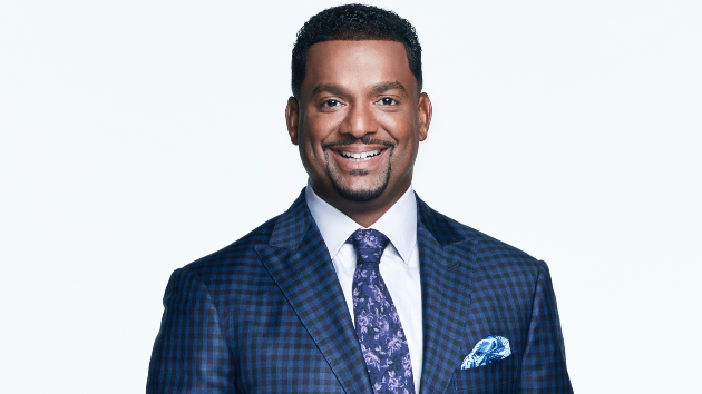 "Alfonso Ribeiro offers honest thoughts on 'Fresh Prince' reboot, it's a ""totally different show"" - Music News"