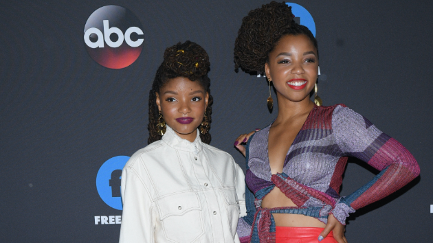 """Chloe x Halle continue weekly """"Tea Time"""" sessions on Instagram Live - Music News"""
