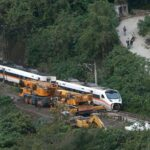 Taiwan investigators ask public for photos of train wreck