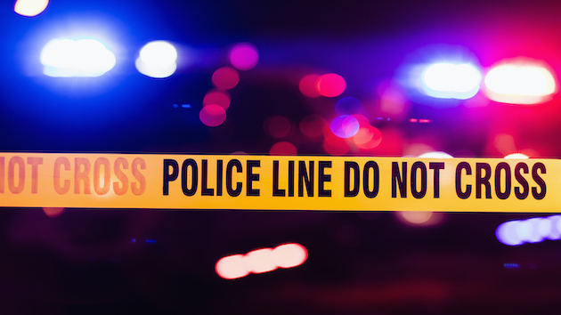 Police negotiators on scene at hotel after reports of a barricaded gunman,gunshots - National News