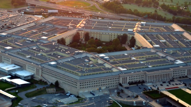 Pentagon officer charged with murder also pulled gun on homeless woman last year:Police - National News